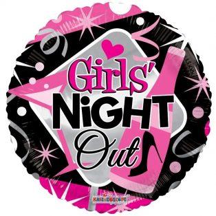 FÓLIA LUFI, GIRLS NIGHT OUT