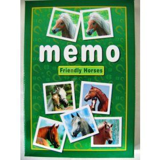 DOMINÓ/MEMÓRIA, MEMÓ, LOVAK