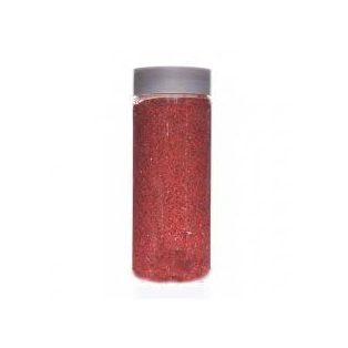 DEKORHOMOK GLITTERES 0,1-0,5 MM  475 ML PIROS