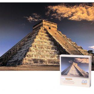 500 DB-OS PUZZLE, MEXICO CHICHÉN ITZÁ
