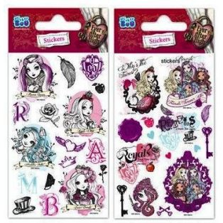 MATRICA, EVER AFTER HIGH, 2 FÉLE, 8x16cm