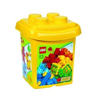 LEGO DUPLO, VÖDRÖS, SÁRGA, 4586905