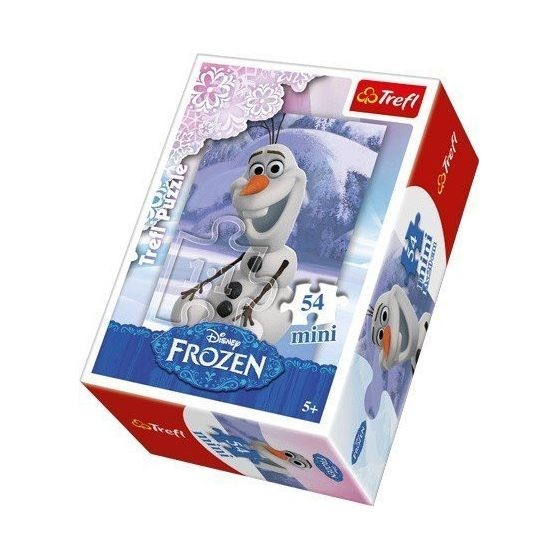 PUZZLE, 54DB-OS, MINI, FROZEN