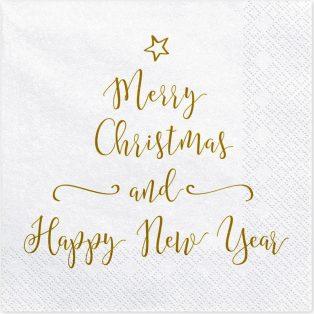 KARÁCSONYI SZALVÉTA, MERRY CHRISTMAS AND HAPPY NEW YEAR