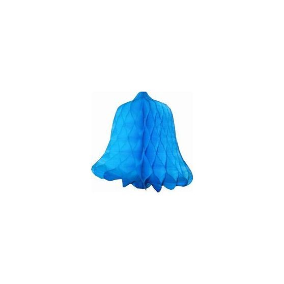 PAPÍR LAMPION, HARANG, ÓRIÁS, 37 cm, Egyszínű,6 féle színben