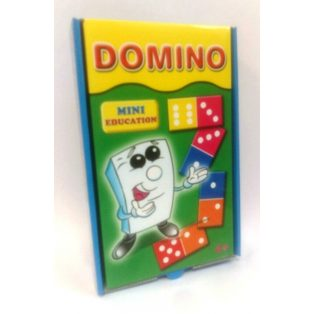 MINI EDUCATION, DOMINO