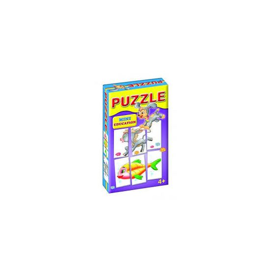 PUZZLE, MINI EDUCATION