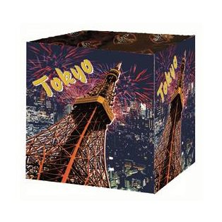 TOKYO TELEP, 16 lövés / 22 mp/ Ø 20 mm / 200gr/2.kategória
