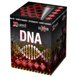 DNA 19 LÖVÉSES TELEP, 25-ÖS KALIBER