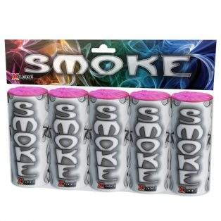 SMOKE (cylinder), FEHÉR