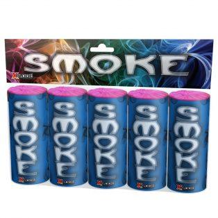 SMOKE (cylinder), KÉK