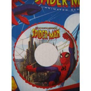 ÚSZÓGUMI, SPIDER-MAN, (PÓKEMBER) d50cm