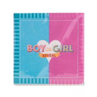 SZALVÉTA, 20db, BOY OR GIRL?