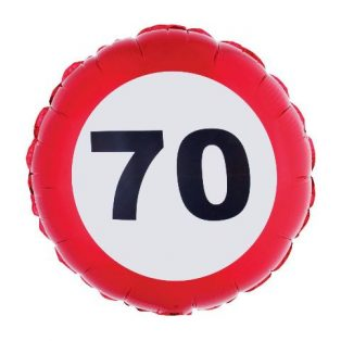 """FŐLIA LUFI, 18""""/46 CM   """"70"""" BEHAJTANI TILOS"""
