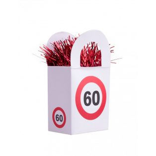 """LUFISÚLY, BEHAJTANI TILOS """"60"""""""