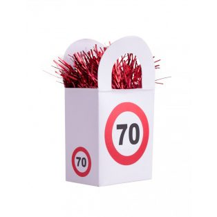 """LUFISÚLY, BEHAJTANI TILOS """"70"""""""
