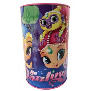 SHIMMER ÉS SHINE PERSELY