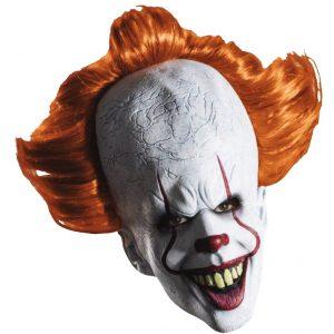 Halloween Kontaktlencsék, Álarcok