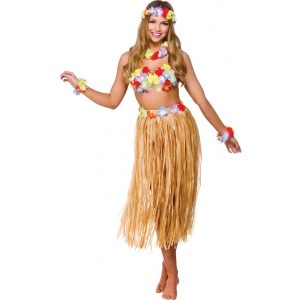 Hawaii Party kellékek