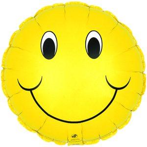 Smiley, labdák, egyéb