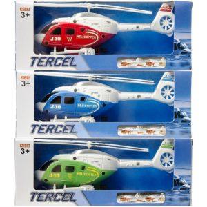 Légi járművek