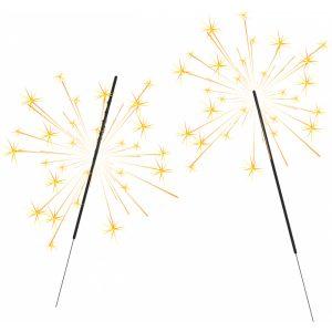Csillagszóró, Torta-tűzijáték, egész évben vásárolható