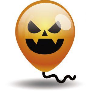 Halloween Lufik-Lufisúlyok