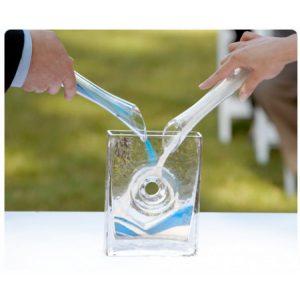 Dekorhomok-Díszüvegek