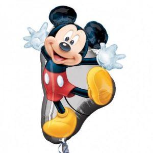 Disney mesemintás általános, nagy méret