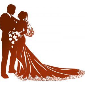 Esküvői és egyéb dekorációs anyagok, kellékek