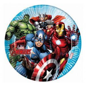 Avengers terítékek és kiegészítők