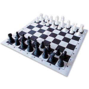 Sakk, dominó és memóriajátékok