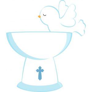 Keresztelőre-Egyházi ünnepekre
