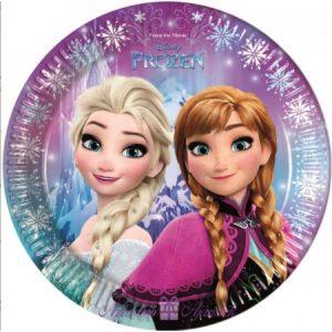 Frozen / Jégvarázs mintás terítékek és kiegészítők