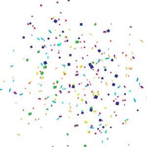 Konfetti ágyú-Confettishooters